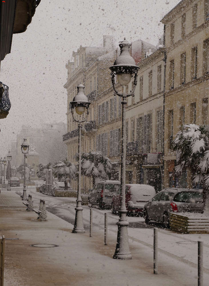 Rochefort, le printemps et la neige !!!! Photo_12