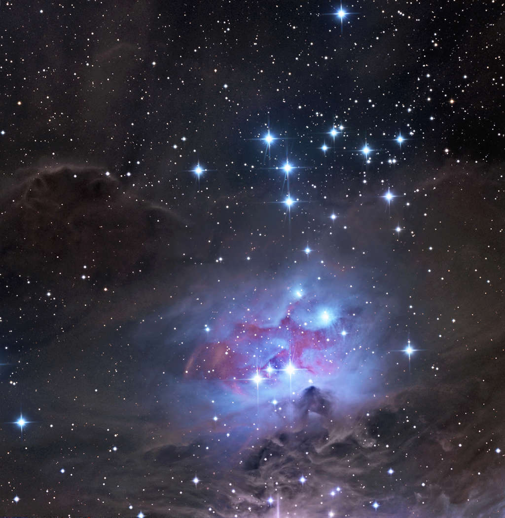 """Ngc 1977 """"l'homme qui court"""" Ngc_1910"""