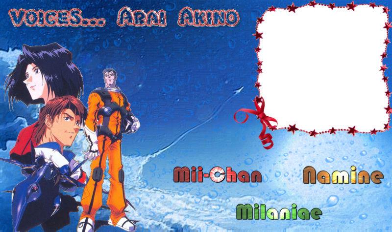 Voices- Arai Akino - Page 2 Voices10