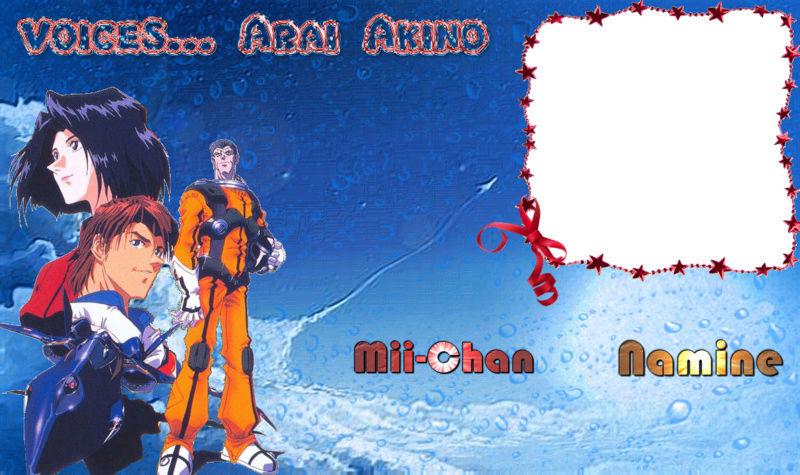 Voices- Arai Akino - Page 2 Voices12