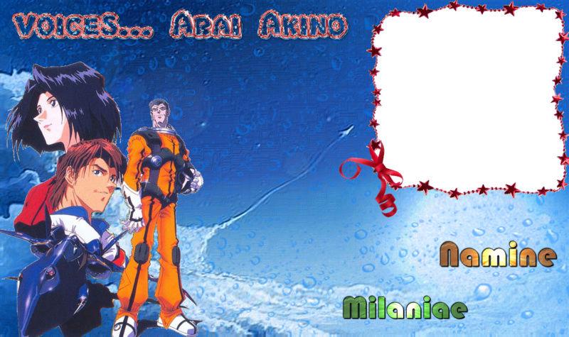 Voices- Arai Akino - Page 2 Voices13