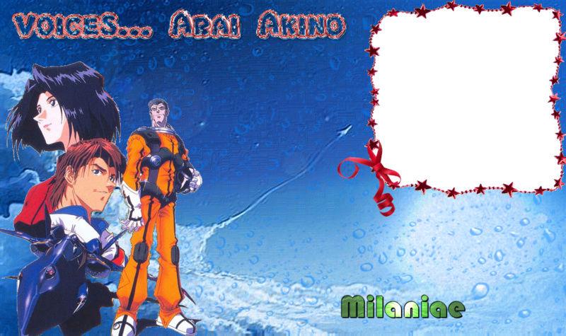 Voices- Arai Akino - Page 2 Voices14