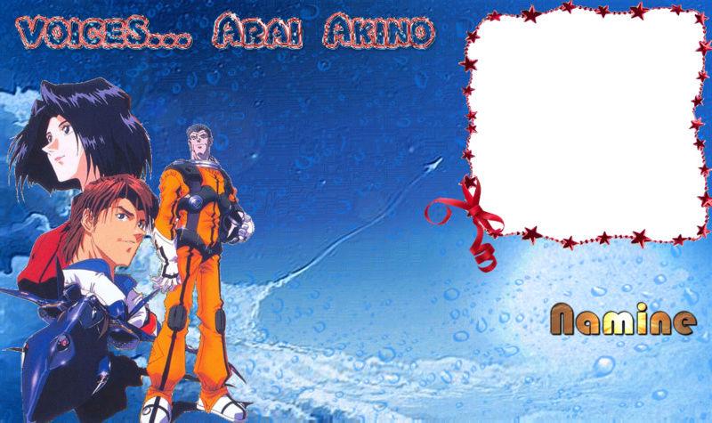 Voices- Arai Akino - Page 2 Voices15