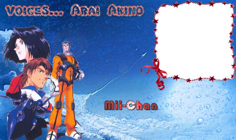 Voices- Arai Akino - Page 2 Voices16