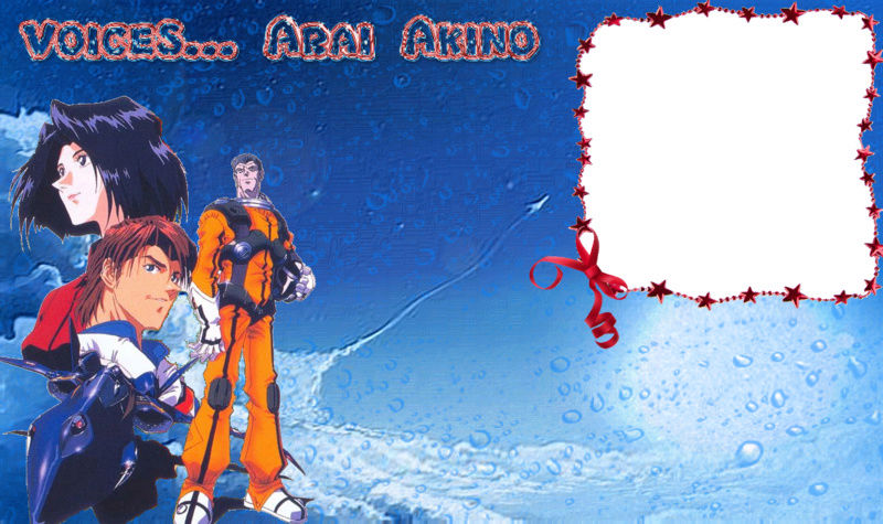 Voices- Arai Akino - Page 2 Voices17
