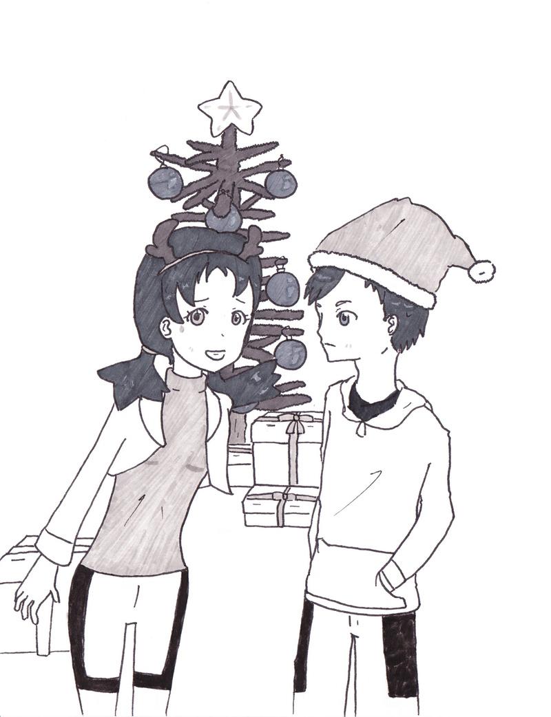 Cacahuète de Noël 2017 ** Cadeau10