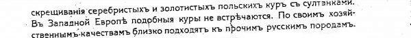 Павловская порода кур - Страница 19 0228