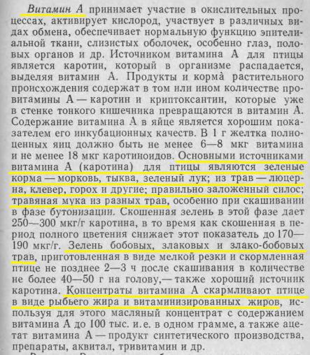 Советы новичку о курочках! - Страница 6 Image263