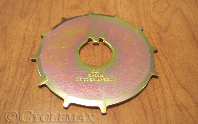 GL1500 / Valkyrie Trigger Wheel Cm103210
