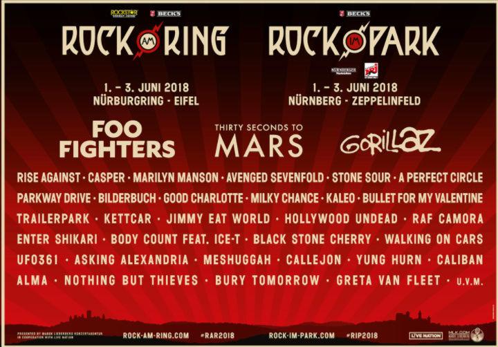 2018 - Festivals 2018 Ram10