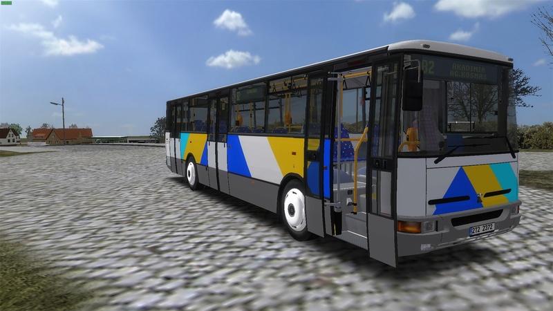 Karosa B952E Karosa10