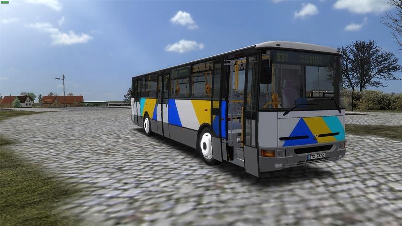 Karosa B952E Karosa11