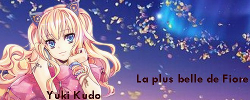 Les Awards n°2 de Fairy Tail The New Darkness Yuki_k12