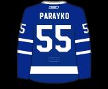 Toronto Maple Leafs™ Parayk10