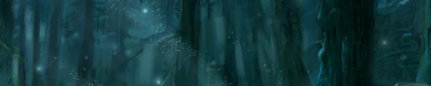 Forêts Profondes