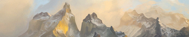 Montagnes Clairvoyantes
