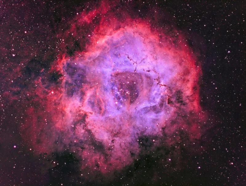 NGC2239 SHO Ngc22311