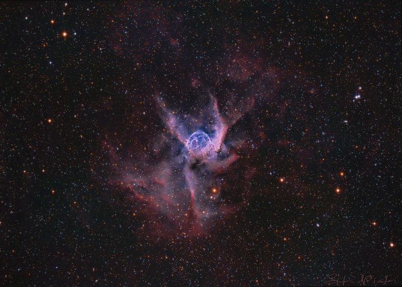 NGC 2359 CROP Casque de Thor Ngc23510