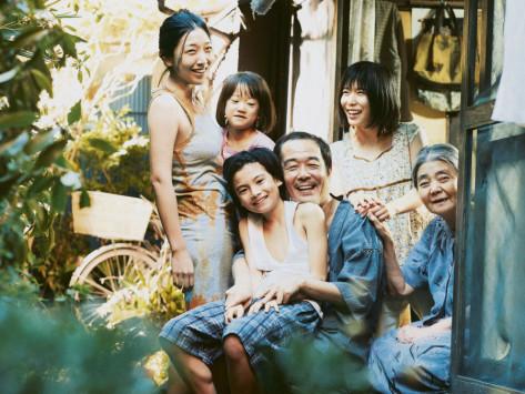 """Une """"affaire de famille"""", Palme d'or à Cannes. Palme_10"""