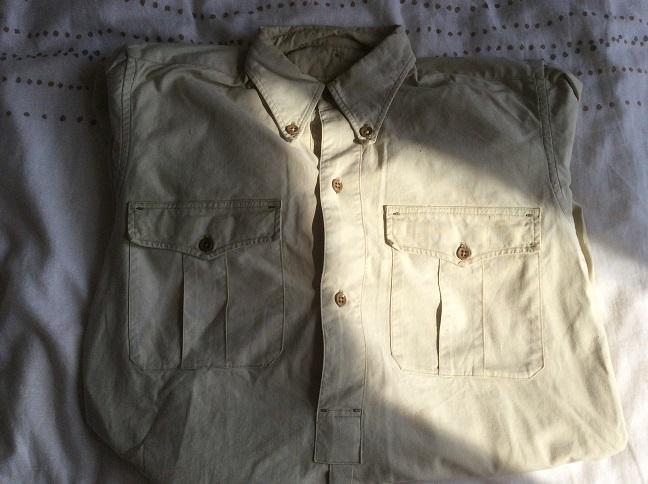 chemise modele 1935 (numero 2) -ALPINS-AVRIL2 Vendue Img_6313