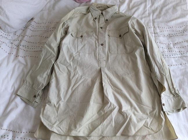 chemise modele 1935 (numero 2) -ALPINS-AVRIL2 Vendue Img_6314
