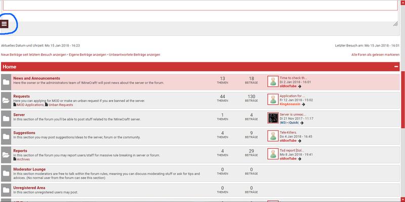 Forum Update! Naviga10