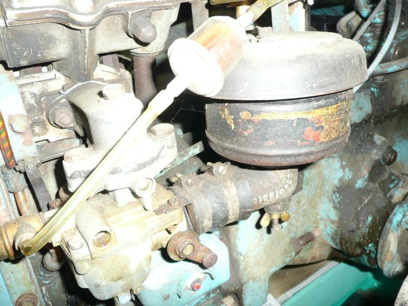 carburateur - (cherche) W610 carburateur et pot (Photos) Pp4b_s11