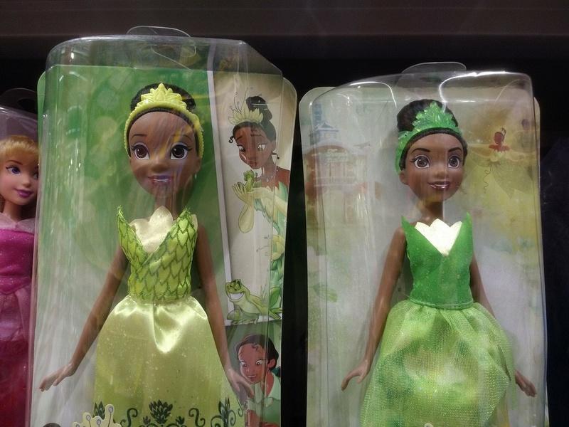Disney dolls par Hasbro (2016) - Page 9 Aaaaaa11