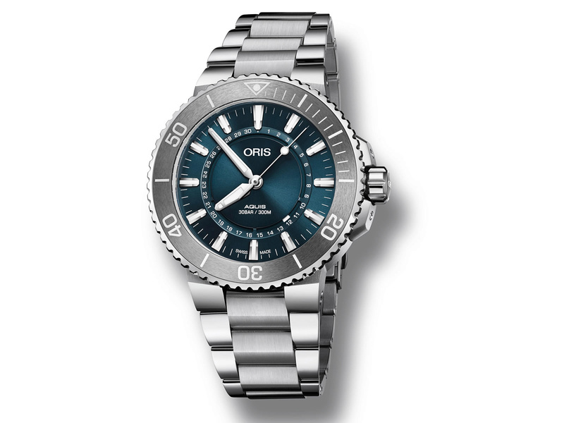 ORIS SOURCE OF LIFE LIMITED EDITION 01-73311