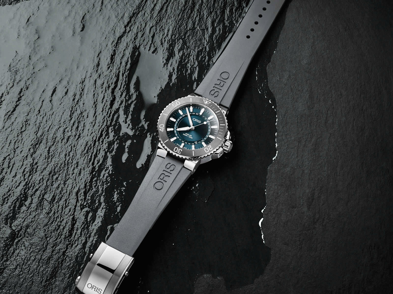 ORIS SOURCE OF LIFE LIMITED EDITION 01-73312