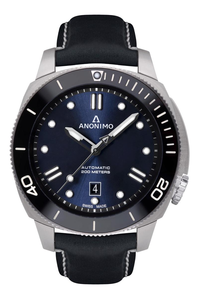 ANONIMO Am-10011