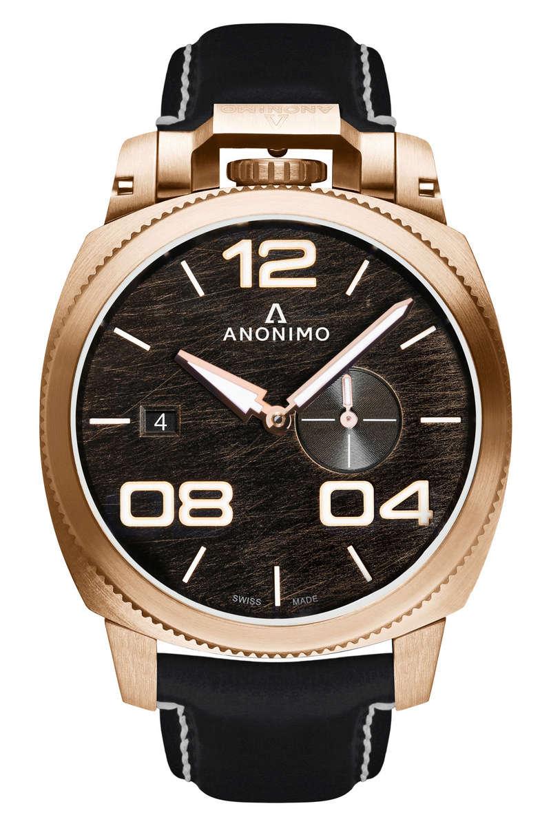ANONIMO Am-10214