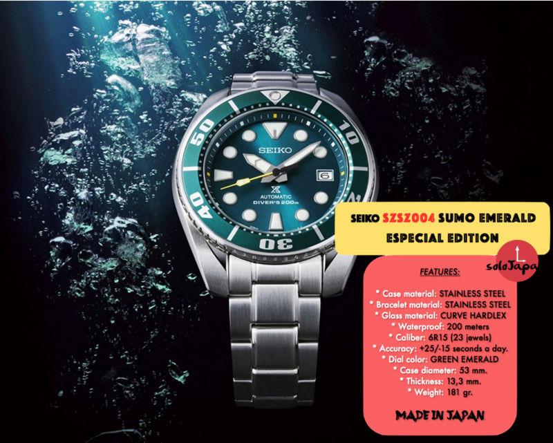Conjunta Seiko Sumo y Monster Emerald - Página 7 E9425410