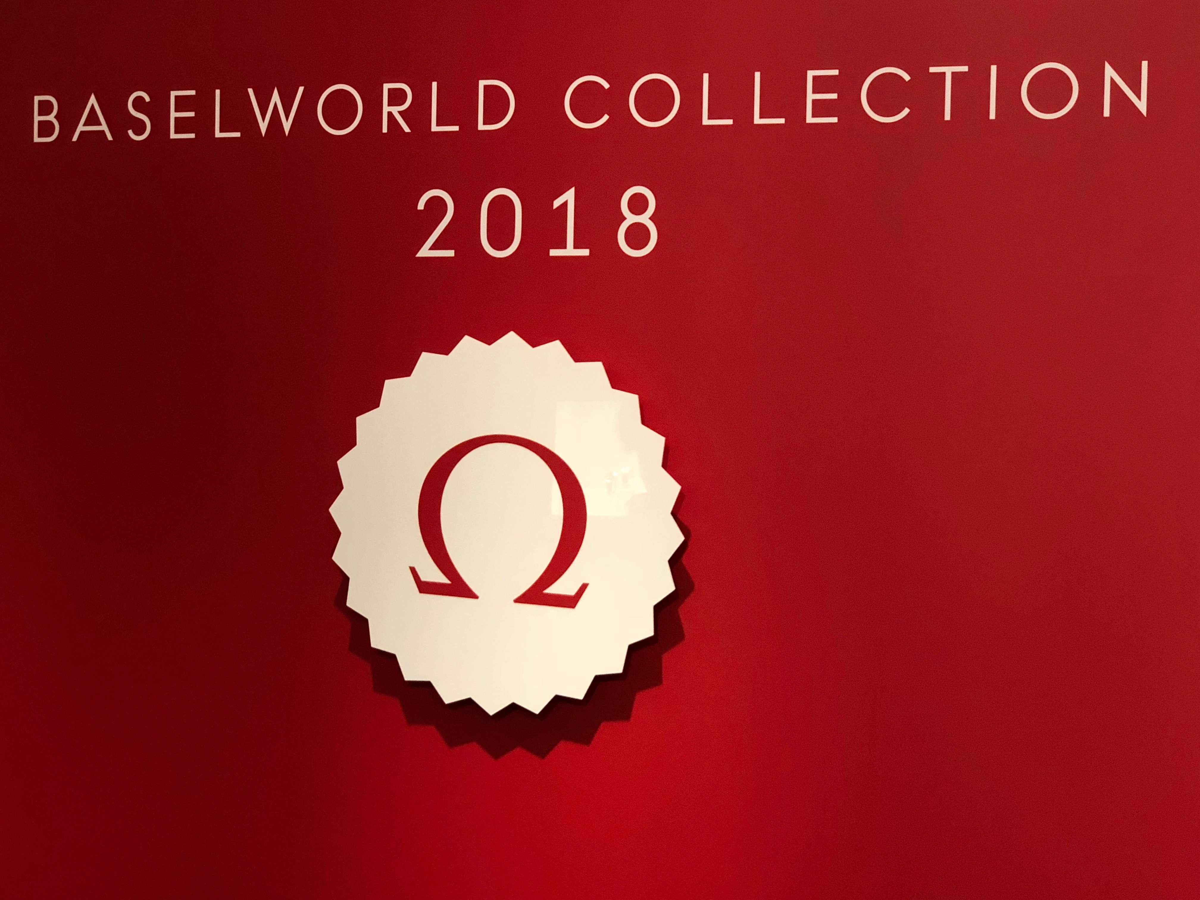 Presentación novedades OMEGA BASELWORLD 2018 Img_2010