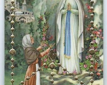 Mois de Marie, prions notre chapelet Il_34010