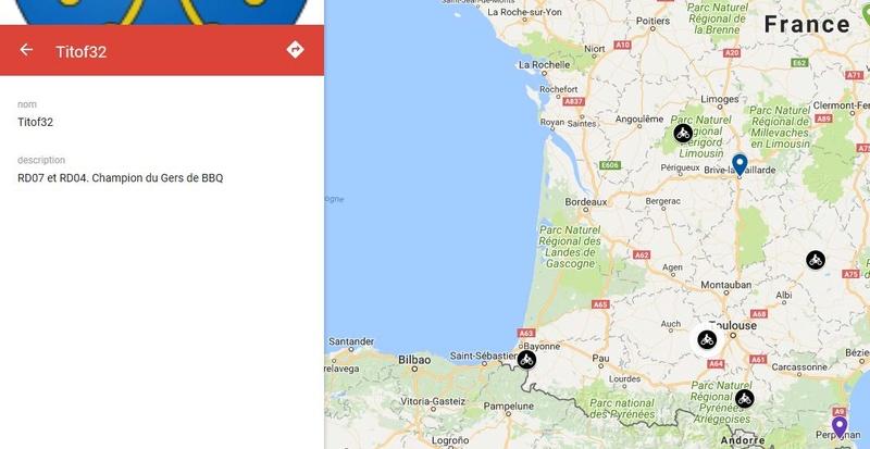 Carte localisation des membres - Page 2 Titof10