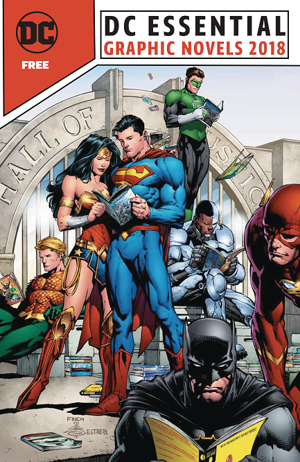 Justice Society of America: The Complete Series by Len Strazewski and Mike Parobeck - Where is it? _dc_es11