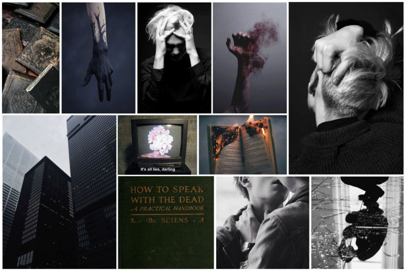 Moodboards de vos personnages Moodbo13