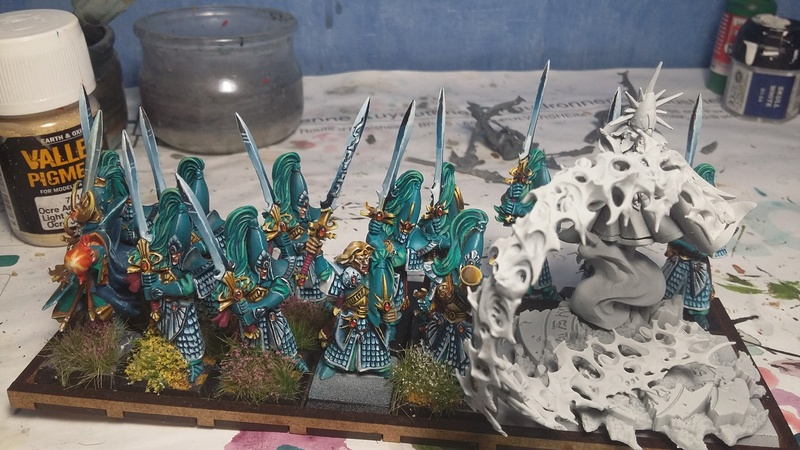 [Haut-elfes - Nains] Armée de Aesanar - Page 2 Mde_111