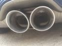 Echappement valves Boxster 986 ?? 72210