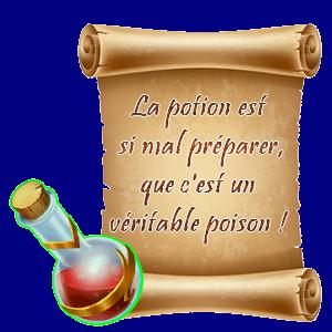 Cour de Potion : Elixir d'euphorie [6è & 7è année] - Page 2 Potion12