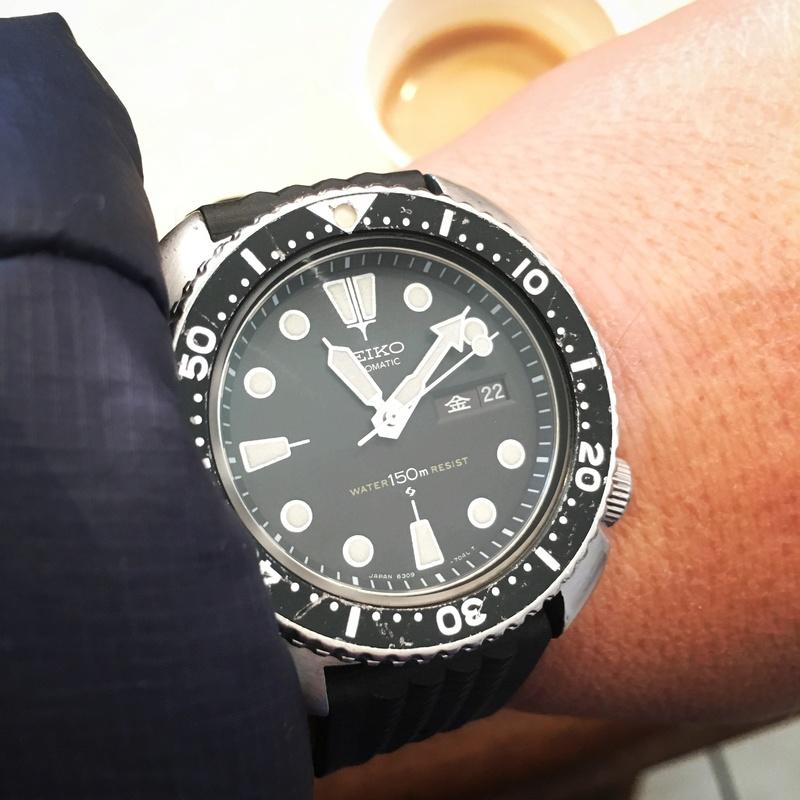 La montre du vendredi, le TGIF watch! - Page 29 2951bd10