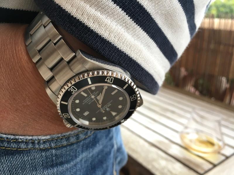 Votre montre du jour - Page 17 81c23210