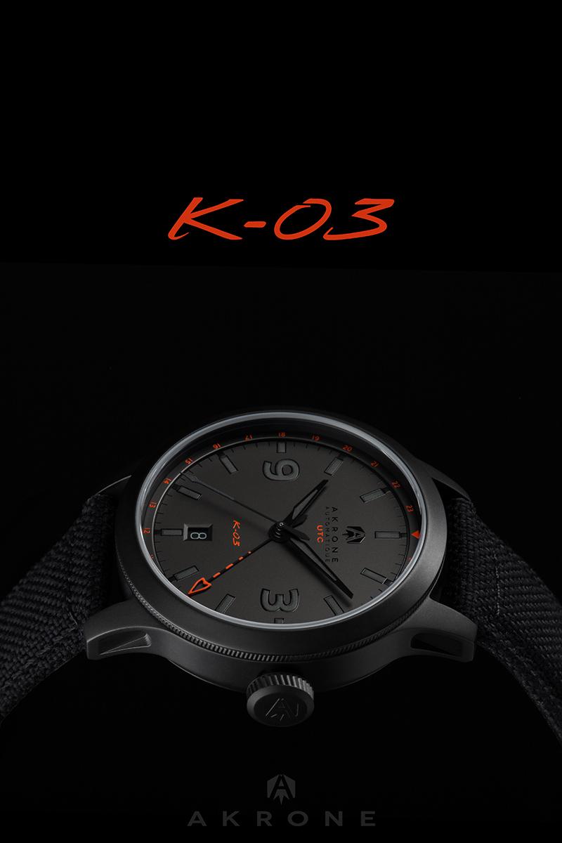 AKRONE K03 A5ce1910