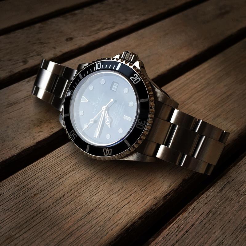 Votre montre du jour - Page 17 A70c4610