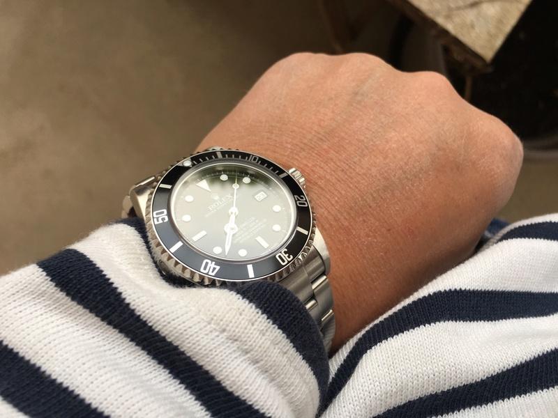 Votre montre du jour - Page 17 B062d910