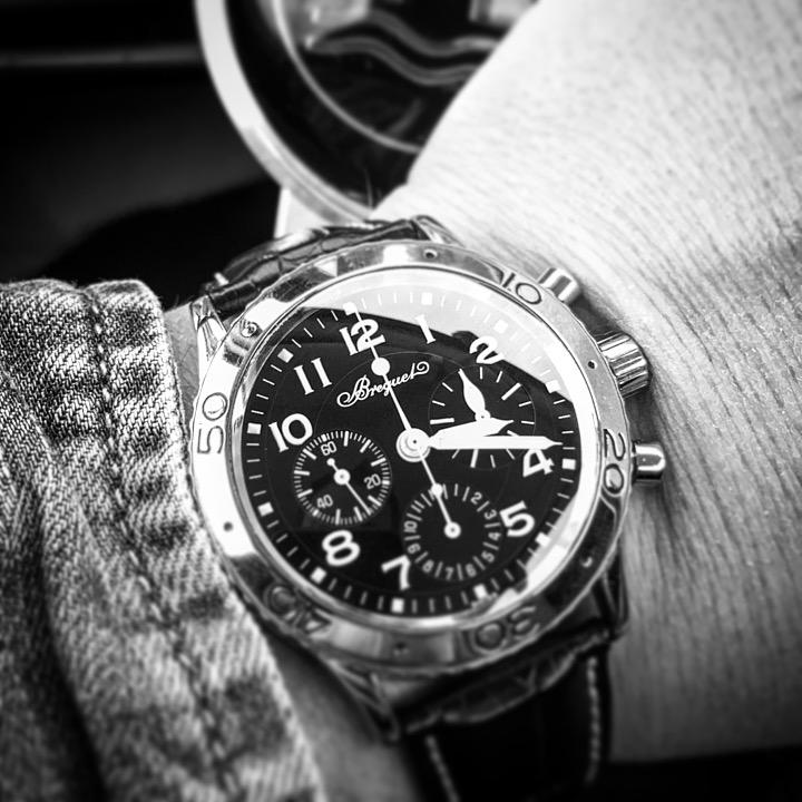 La montre du vendredi, le TGIF watch! - Page 29 Baaac010