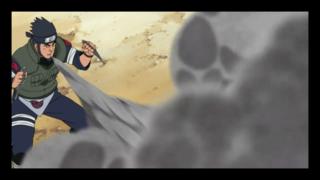 Capacité personnage - Konohamaru Sarutobi Haisek12