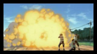Capacité personnage - Konohamaru Sarutobi Haisek13