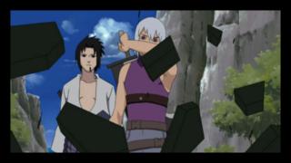 Capacité personnage - Suigetsu Mizuki10